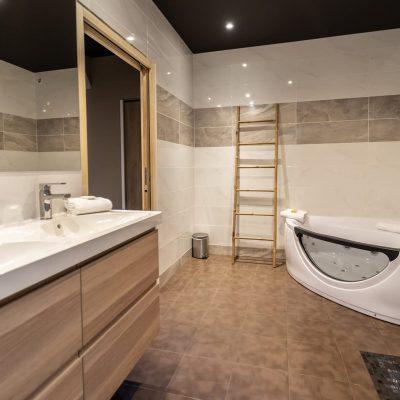 salle de bain CH7